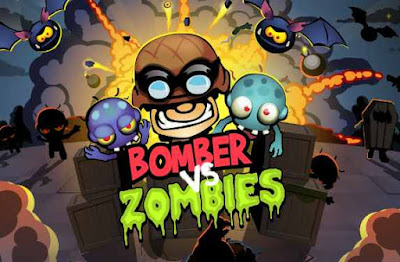 Bomberman Vs Zombie