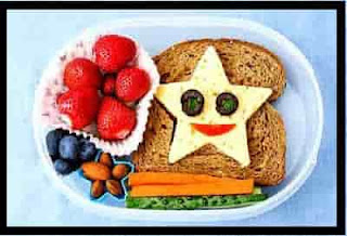 Quick & Easy School Lunch Ideas to Pack for Your Kids