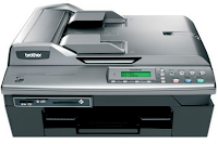 Brother DCP-340CW Printer