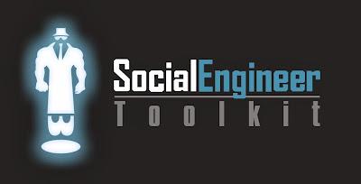 Social-Engineering-Toolkit Logo