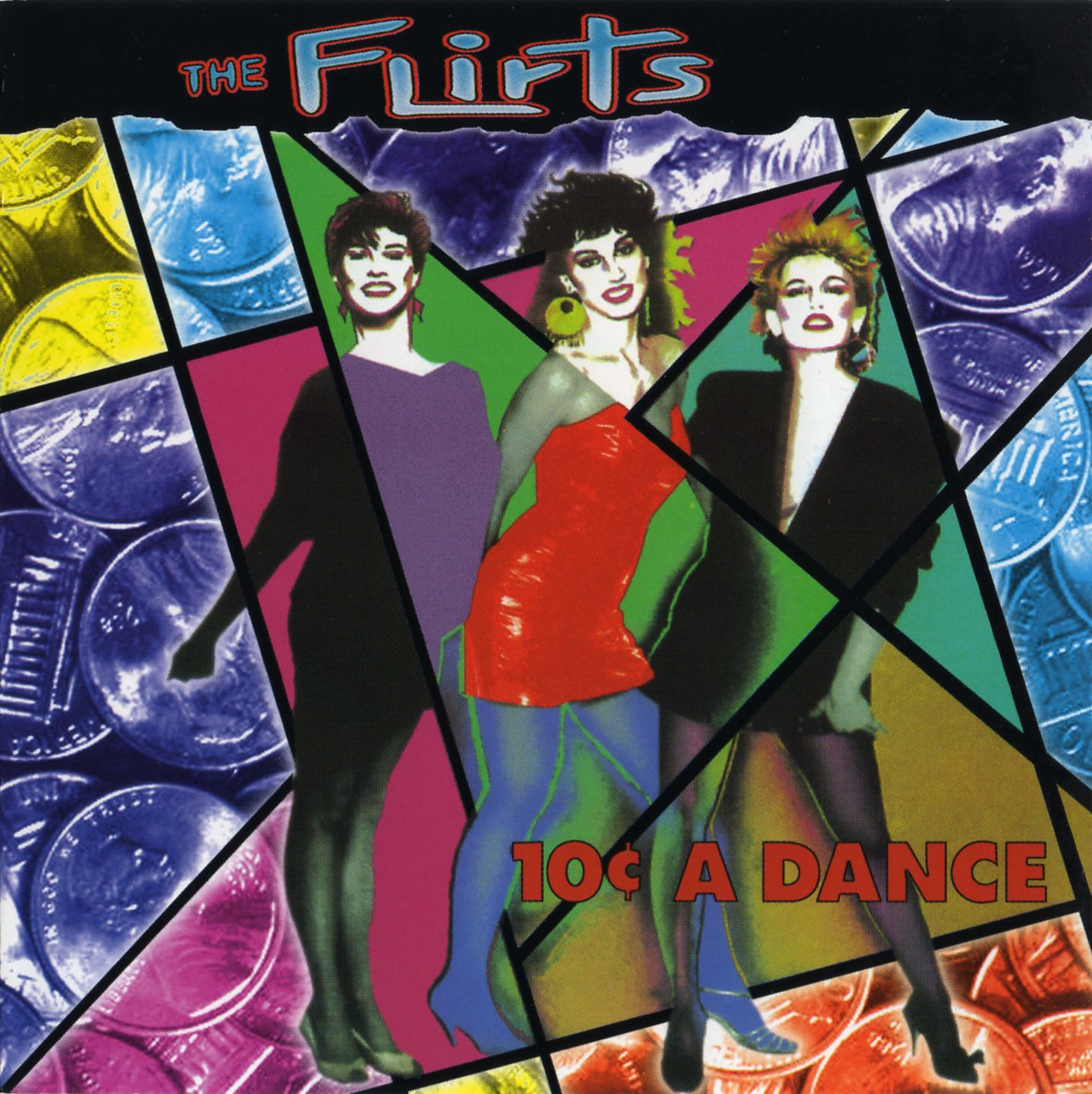 the flirts jukebox album Jukebox received significant airplay on mtv and is featured on the popular 80 the flirts released six studio albums from 1982–1992 and numerous singles and.