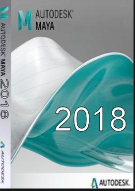 maya 2018 crack only