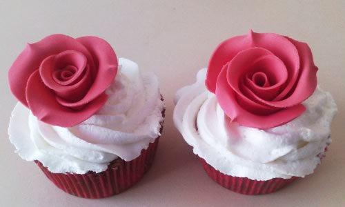 Ideas Para Decorar Nuestros Cupcakes Para San Valentin