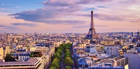 Fransa'nın İlginç Bilgileri