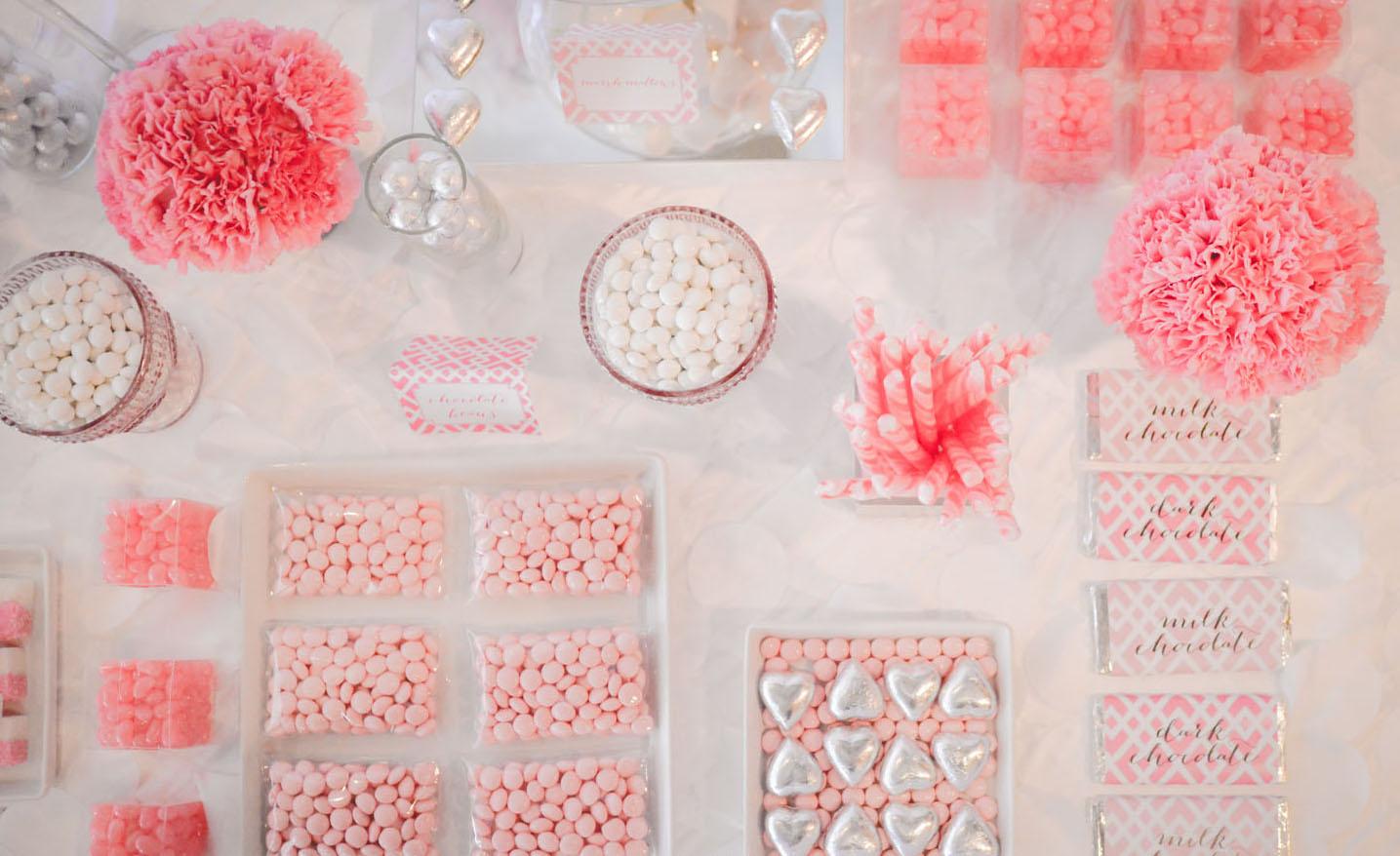 Come Addobbare Un Tavolo Per Confettata confettata fai da te: come decorare la casa con stile | la