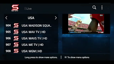 NEW AMAZING UPDATE OF THIS PRO IPTV APK, CHECK IS ITS PREMUIM WITH CODE FOR UNLIMITED TIME