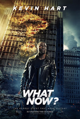 Kevin Hart: What Now? 2016 DVD R1 NTSC Sub