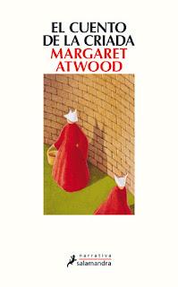 Reseña | El cuento de la criada, de Margaret Atwood