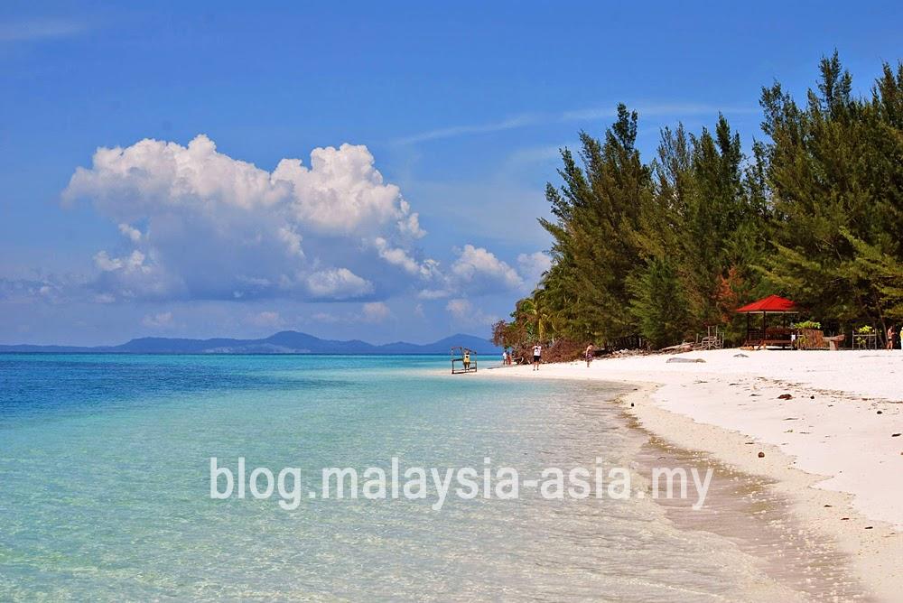 Malaysia Best Beaches