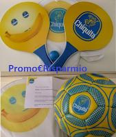 Logo Vinci anche tu gratis con il concorso Chiquita