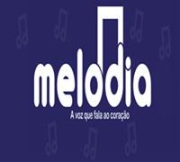 Rádio Melodia 97,5 FM - Rio de Janeiro / RJ