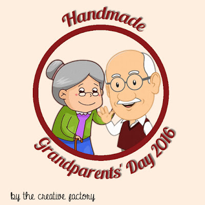 Grandparents' Day banner - My Little Inspirations