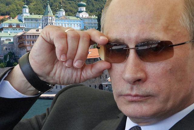 Η επίσκεψη Πούτιν στην Ελλάδα και η σημασία της για την Ορθοδοξία