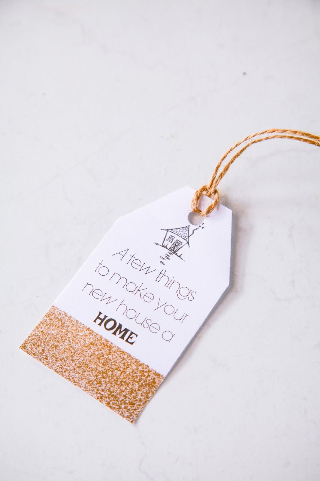 Celebrate With Avery Housewarming Gift Ideas Free