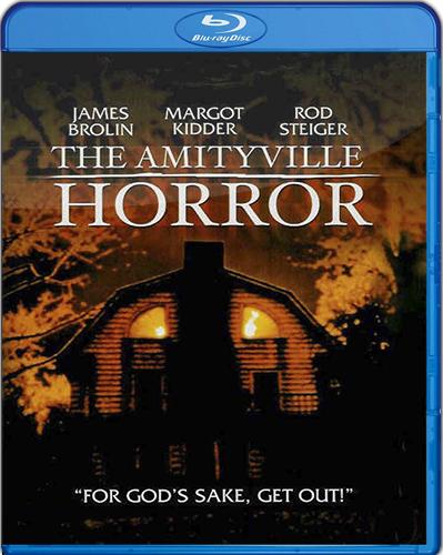 The Amityville Horror [1979] [BD25] [Español]