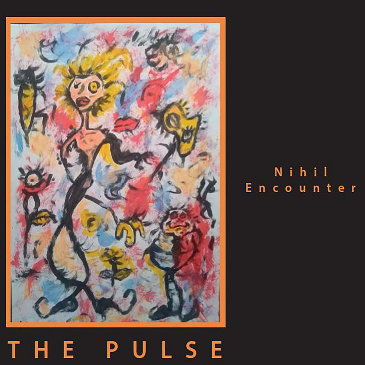 NIHIL ENCOUNTER by THE PULSE