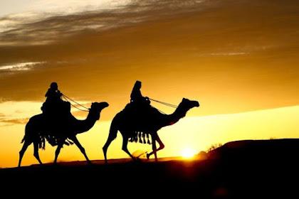 Inilah Amalan Para Sahabat Nabi di Hari Raya Idul Fitri
