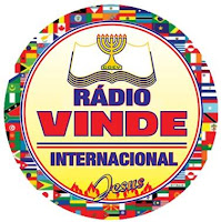 Web Rádio Vinde Internacional de Catalão GO