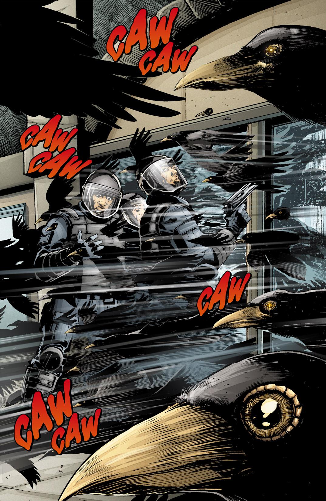 Detective Comics (1937) 835 Page 8