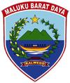 logo lambang cpns kab Kabupaten Maluku Barat Daya