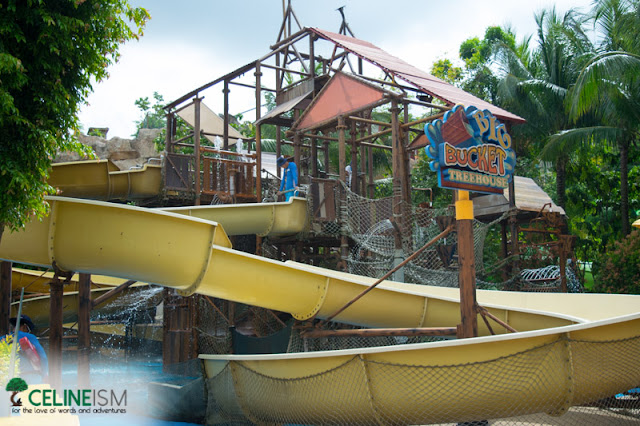 adventure cove water park sentosa