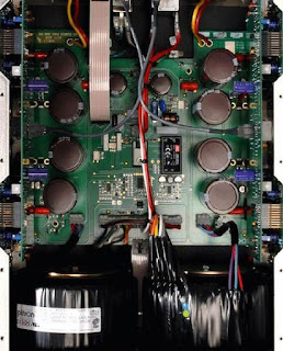 Bryston 14B3 Inside Everything Audio Network