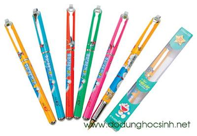 Bút máy FT-03/DO PLUS (Thiên Long)