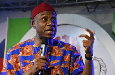 Even On Sickbed Buhari Will Win In Sokoto, Kano – Amaechi
