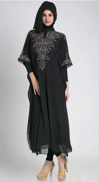 Model Baju Hamil Muslim Untuk Lebaran Terbaik 2015