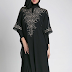 39 Model Baju Hamil Muslim Untuk Lebaran Terbaik 2018
