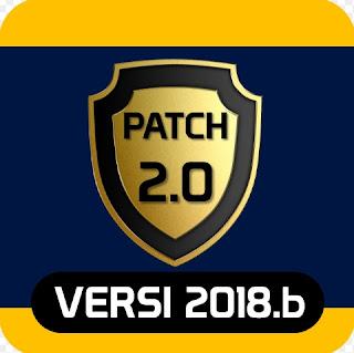 Cara Update/Upgrade Dapodik Versi 2018b Patch 1.0 ke Patch 2.0 Dapodik 2018.b (Rilis 28 Februari 2018)