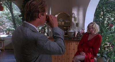 Virginia Madsen - The Hot Spot (1990)