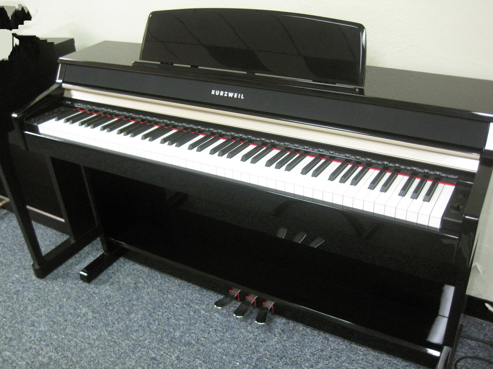 az piano reviews review kurzweil mp10 digital piano not recommended sounds good but bad