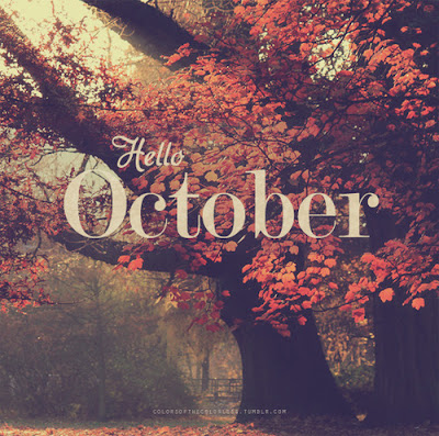 Bardzo jesienny post