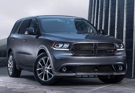 2016 Dodge Journey Release Date Canada