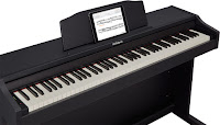 picture of Roland RP102 digital piano