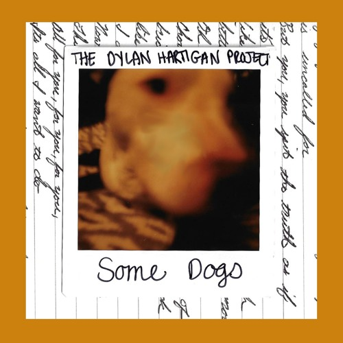 "The Dylan Hartigan Project Drop New Single ""Some Dogs"""