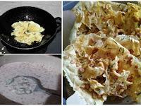 Resep Peyek Kacang Daun Jeruk Renyah dan Gurih