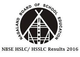 www.nbenagaland.com , NBSE HSLC and HSSLC Result 2016 announced, Check Nagaland Board Class10th & 12th Results