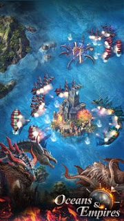 Download Game Oceans & Empires APK