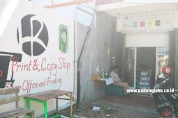 Lowongan Kerja Padang: HR Print & Copy Shop September 2018