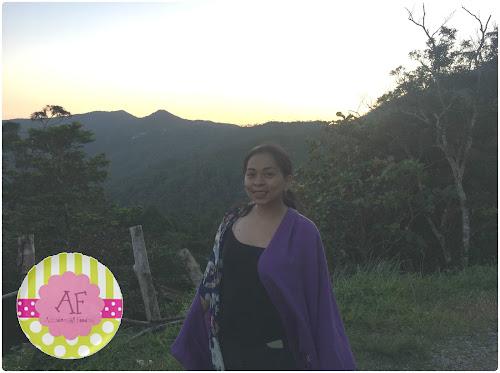Jariel's Peak | Quezon