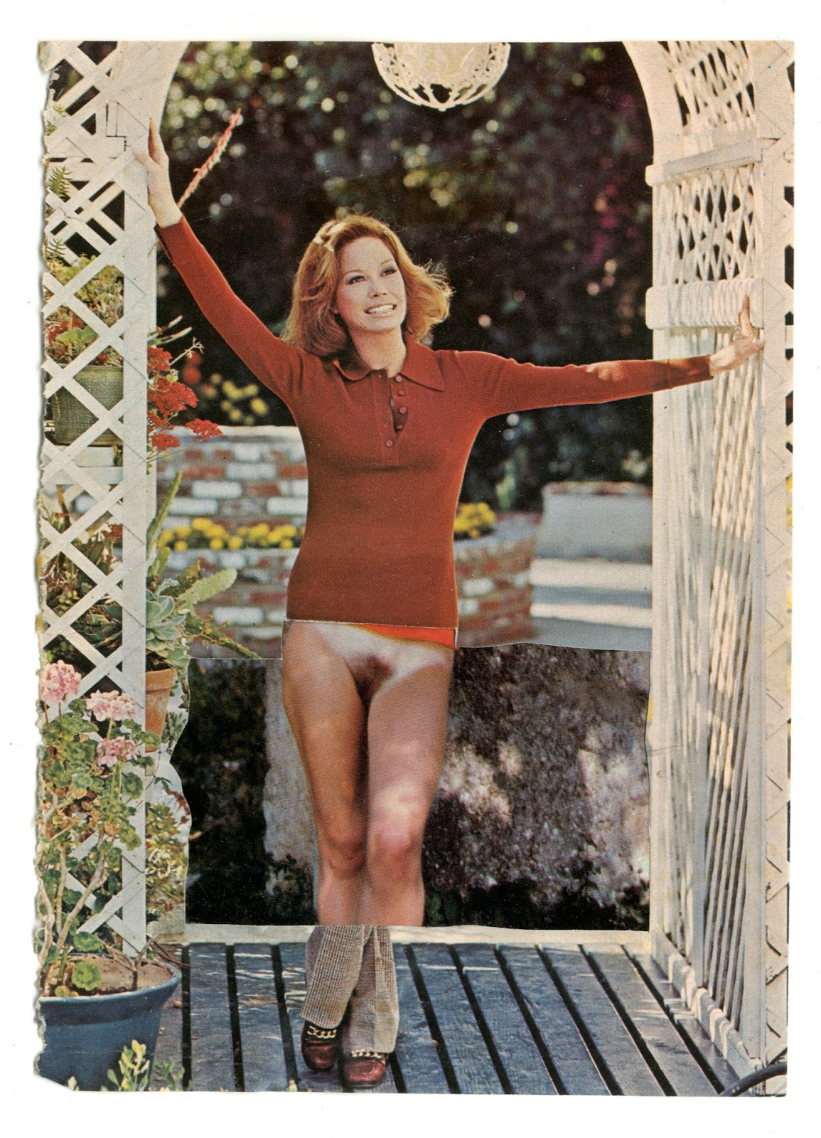 Mary Tyler Moore Nude 71