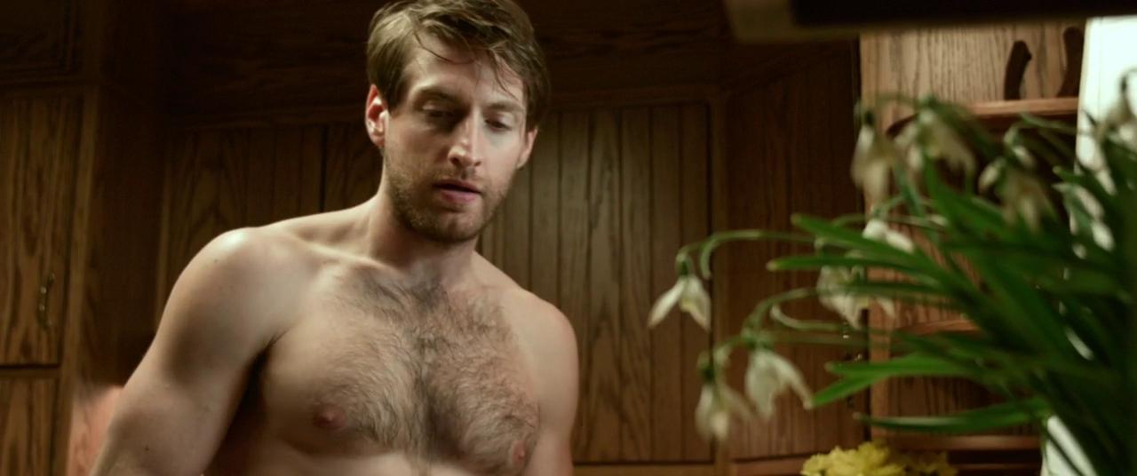 Shirtless Men On The Blog: Fran Kranz Shirtless
