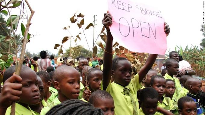 Uganda is shutting down schools funded by Mark Zuckerberg, Bill Gates