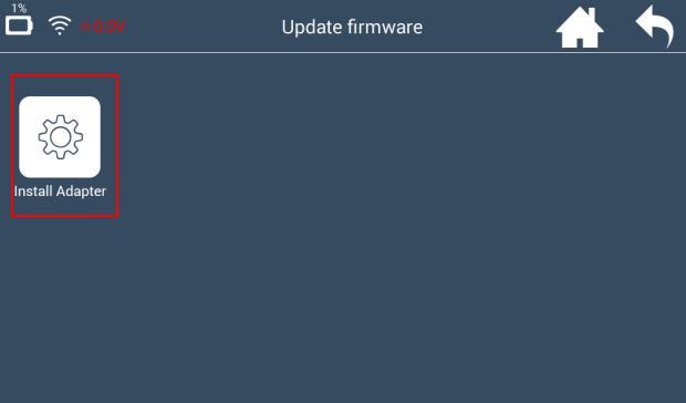 How to update Lonsdor k518 adapter kernel-3