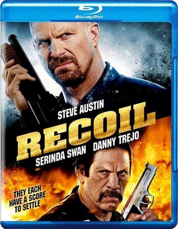 Recoil (2011) Dual Audio Hindi 720p BluRay
