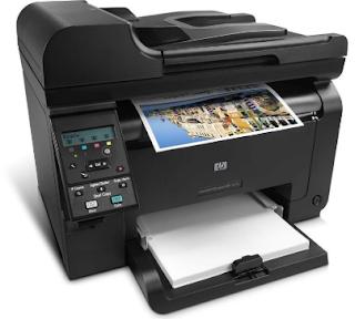 Télécharger HP Laserjet Pro MFP M176n Pilote Windows Et Mac