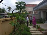 Kisah Nenek Subekti, Akses Keluar Rumah Ditembok Pengembang