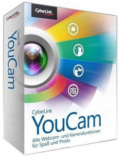 CyberLink YouCam Deluxe 7.0.2827.0 Retail (Español)(Aprovecha Tú Webcam)